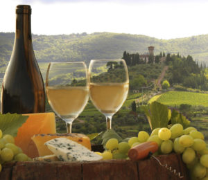2020 FEB Exploring Tuscany