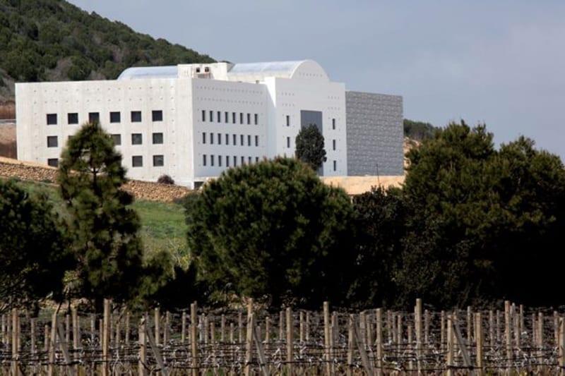 2019 MAR Cantina Mesa Winery