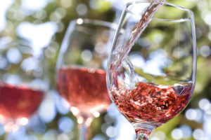 2019 JUNE Rose Wines
