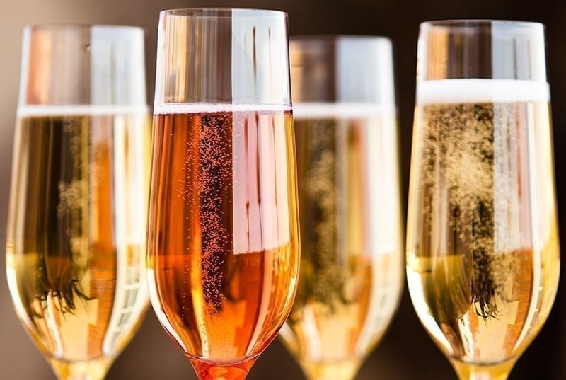 2019 MAY Sparkling Wines
