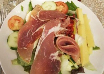 antipasti-salad