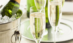2016 DEC – Sparkling Wines