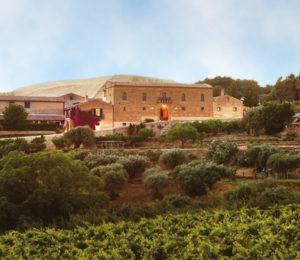 2019 OCT Tasca d'Almerita Winery