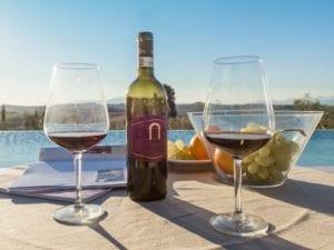 Wine Tasting L'Arco Winery @ The Italian Market