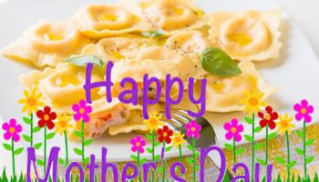 05-12-2020 Dinner for Mom