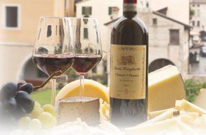 APRIL WINE TASTING @ The Italian Market