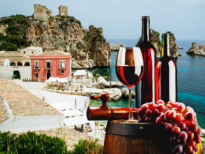 07 JUNE WINE TASTING RESERVATIONS CLOSED @ The Italian Market