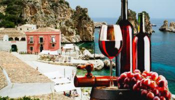 RESERVATIONS CLOSED 2021-06-08 Wine Tasting Sicily & Ischia #2